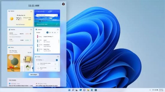 Windows 11 is already available to many, but it is not in a hurry