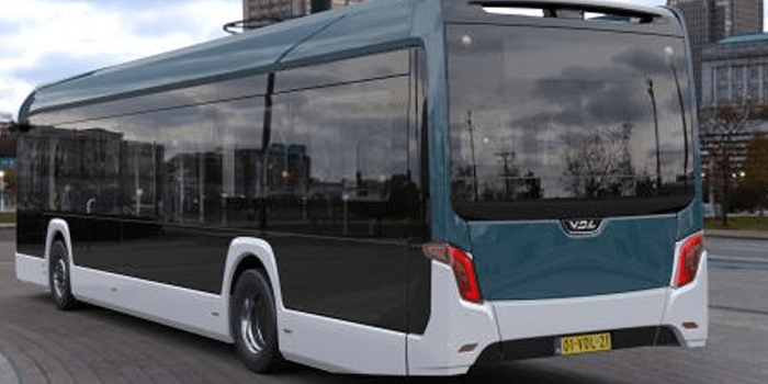 Finland: VDL builds 25 e-buses for the coastal city of Kotka
