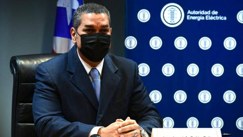 PREPA denies it will have power generation problems at Christmas