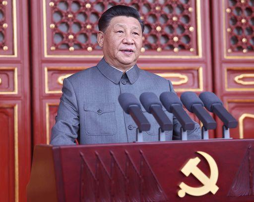 """Cina, Xi Jinping ribadisce: è il momento della """"prosperità comune"""""""