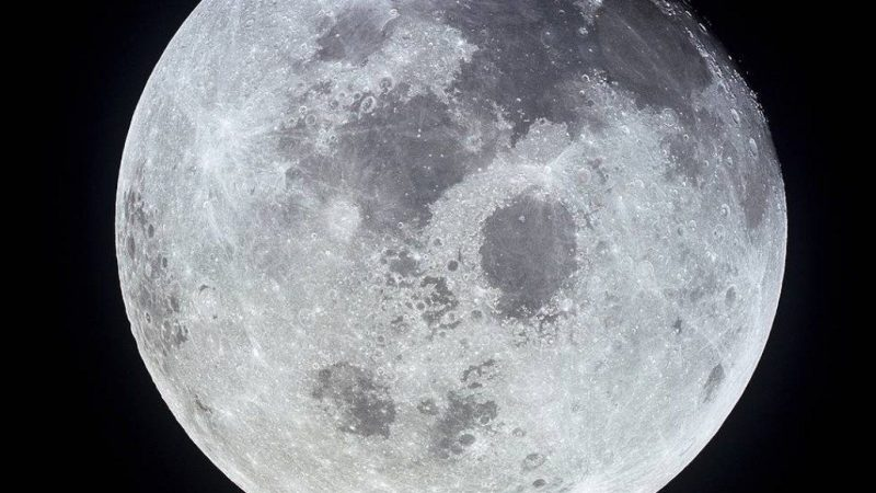 'We're Going to the Moon': The Australian Government Will Build a Spacecraft for NASA's Mission