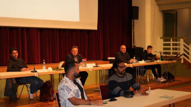 Kaufbeuren: Diversity Advisory Board and Open Society