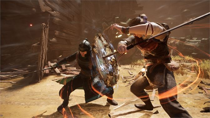 Action RPG is available on Xbox One and PlayStation 4