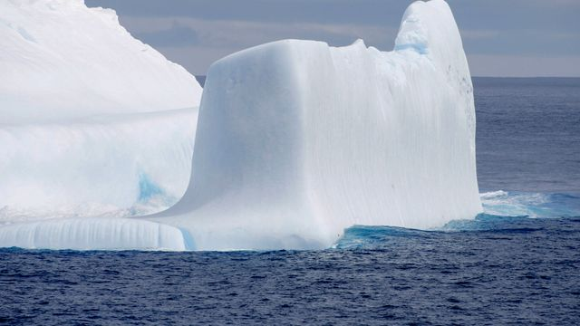 Antarctic Commission: 'A unique opportunity for marine conservation'