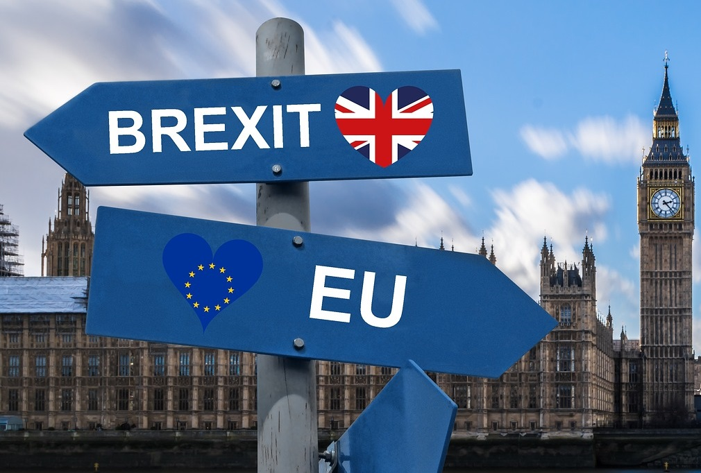Britain's exit from the European Union