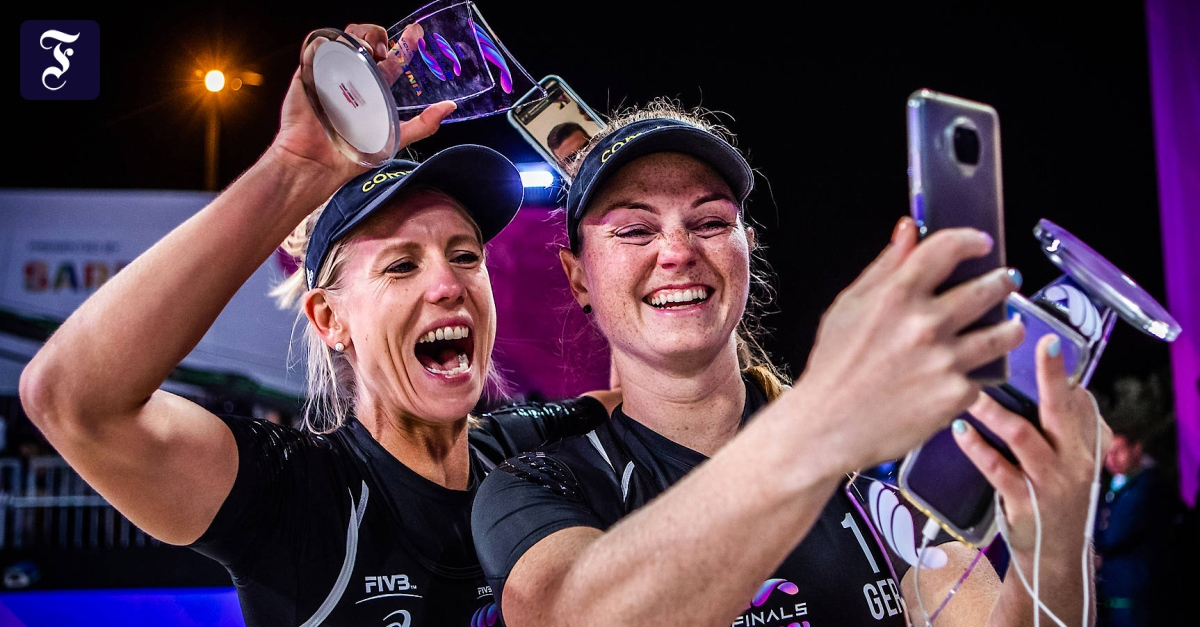 Burger/Sood wins the World Tour Final