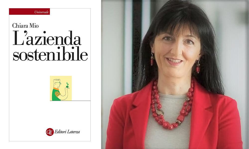 """Chiara Mio: """"The Sustainable Company"""""""