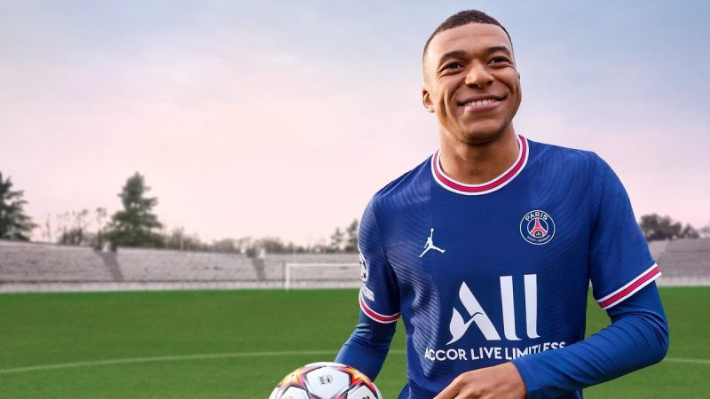 Could FIFA be called 'EA Sports FC' in the future?  • Eurogamer.it