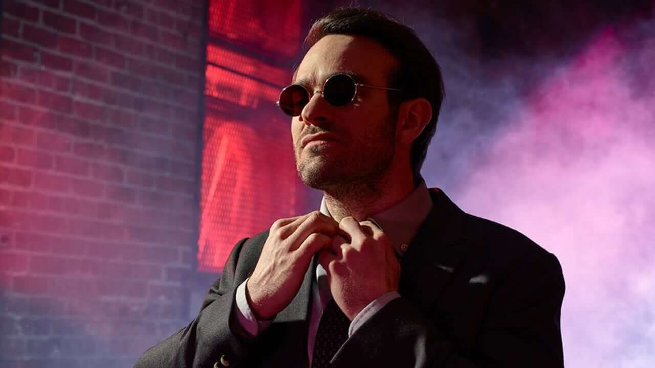 Daredevil, is Marvel considering a reboot with the cast of the Netflix series?