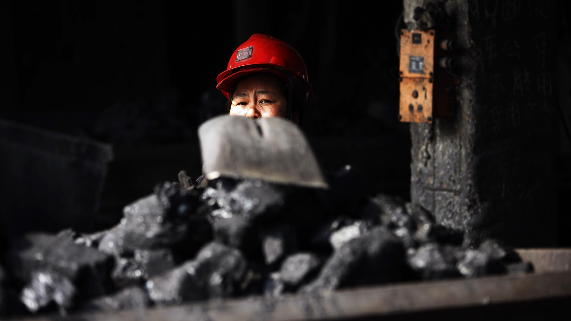 Energy Transformation: What China's Coal Promise Can Do