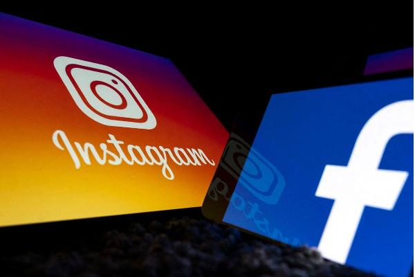 Facebook, Instagram crashed again!  - News of Lancaster