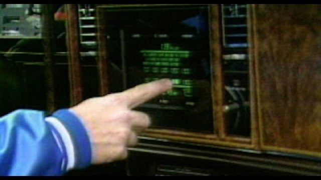 Far ahead of its time: Buick had a touchscreen 35 years ago VIDEO