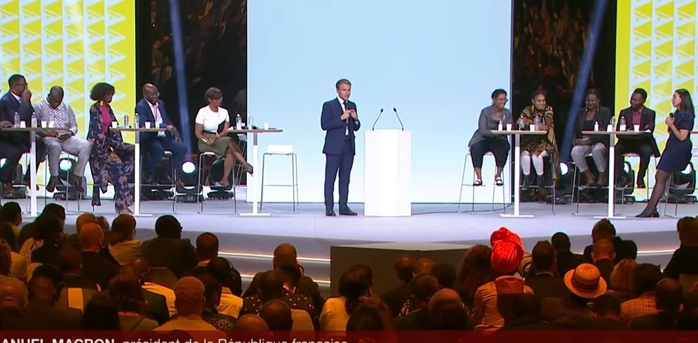 """""""Five Lessons from the Franco-African Summit in Montpellier"""" (by Thierno Bocome)"""