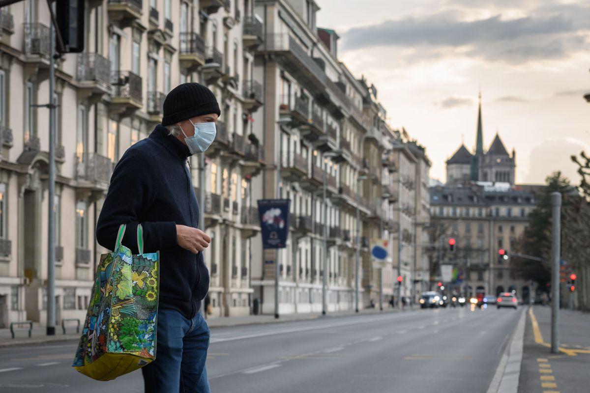 Geneva sets the world's highest minimum wage    Economie