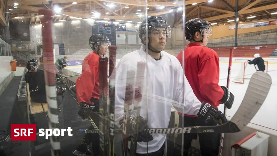 """Ice hockey championships without China?  – """"Unbridled defeat is the loss of face"""" – Sports"""