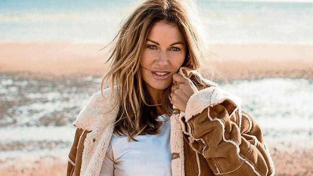 Kirsty Bertarelli, the richest divorcee in the UK