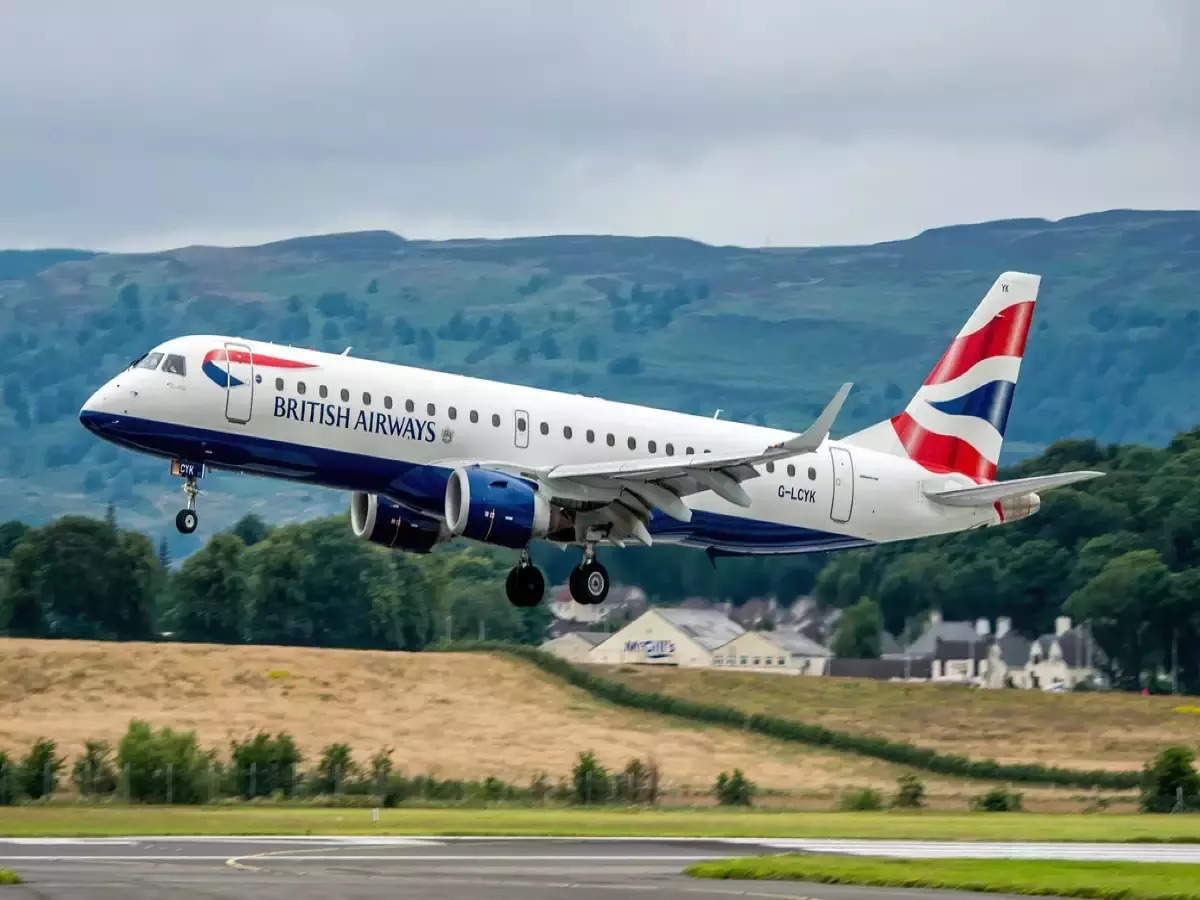 Ladies and gentlemen, Now this announcement will not be heard during the flight, find out why: Ladies and gentlemen, they will no longer be heard on British Airways, airline comment