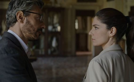 Listen to TV October 20, 2021: Canale5 is still ahead of Rai1 and Rai3