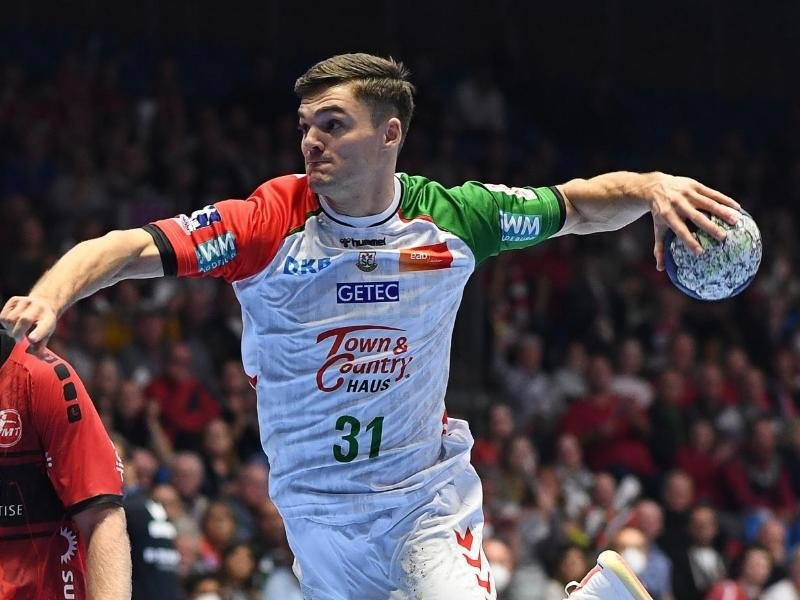 Magdeburg handball players in the Super Globe quarter-finals    free press