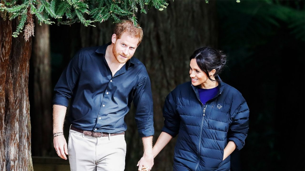 Meghan Markle and Prince Harry will return to the UK: a growing rumor
