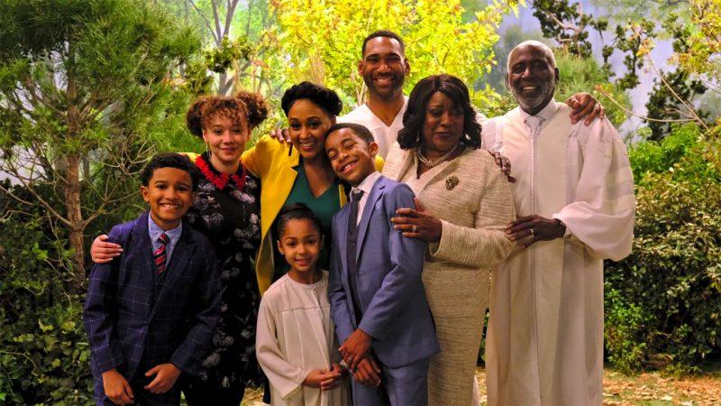 Netflix renews The McKellan Family for a third and final season