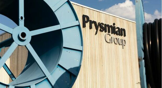 Prysmian, a $100 million investment in the United States to upgrade production capacity of power cables