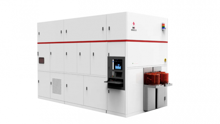 Shanghai Microelectronics lithography machine patent exposure can improve lithography machine accuracy – Hardware-cnBeta.COM