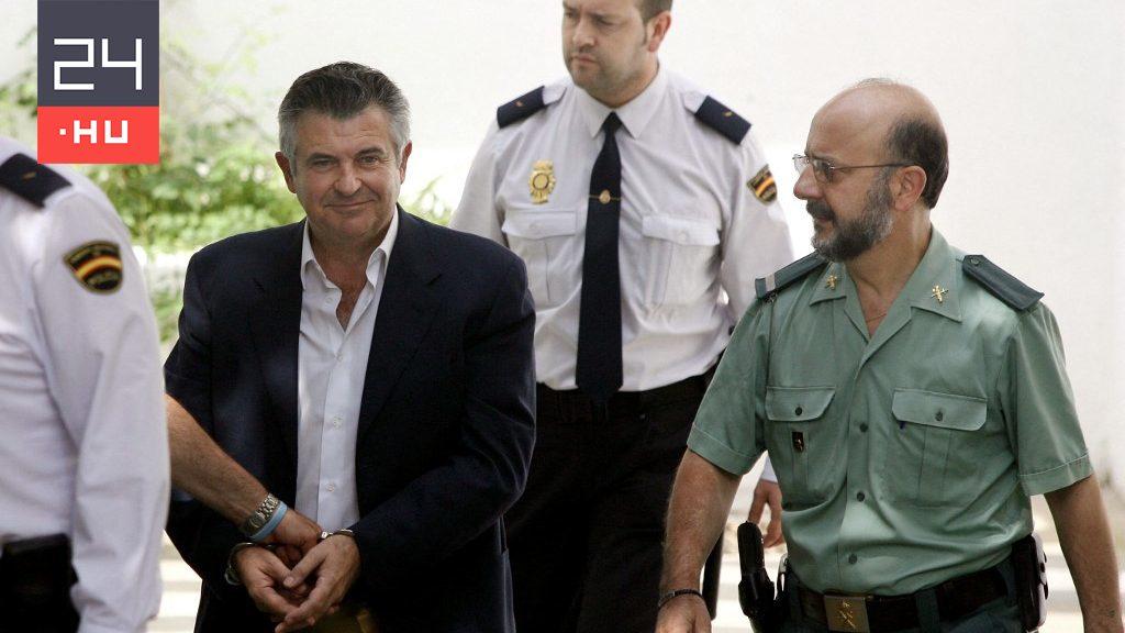 Tiborcz acquired the convicted embezzlement hotel