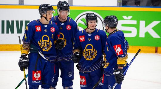 UEFA Champions League: HC Bozen will go to Finland in the Round of 16 - Sports