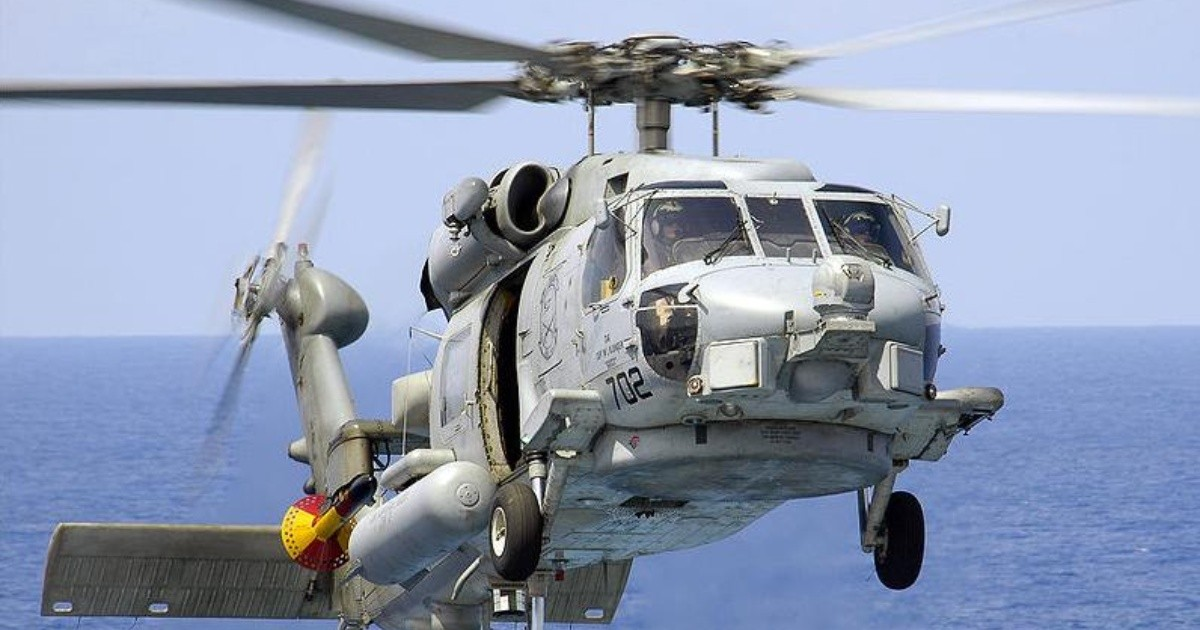 US sells 12 attack helicopters to Australia