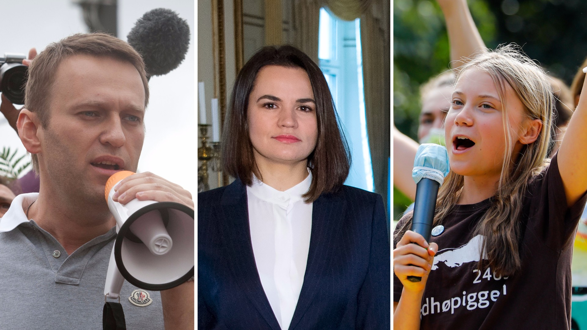 WHO and Greta Thunberg – Nominees for the Peace Prize |  News